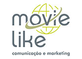 Ecotrophelia, Patrocinadores, Movie Like, Comunicação e Marketing