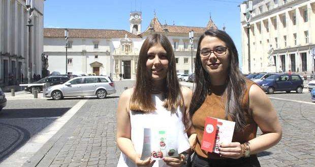 Ecotrophelia Portugal, Media, Clipping, Estudantes da UC criam solução inovadora de Ecobebidas