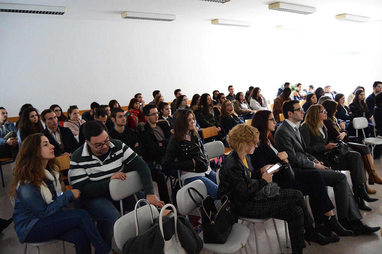 Ecotrophelia Portugal, Media, Galeria, Roadshow do Prémio ECOTROPHELIA Portugal 2018