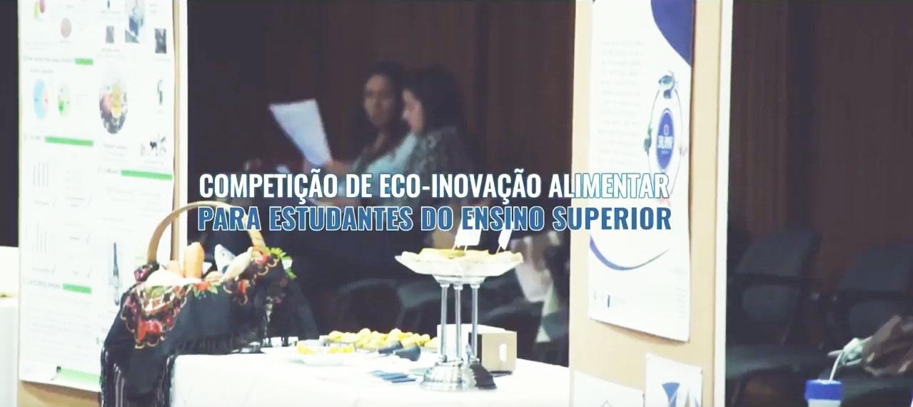 Ecotrophelia Portugal, Media, Galeria, Teaser do Prémio ECOTROPHELIA Portugal 2018