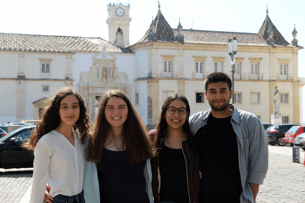 Ecotrophelia Portugal, Media, Clipping, Legutê, os patês de leguminosas criados na Universidade de Coimbra