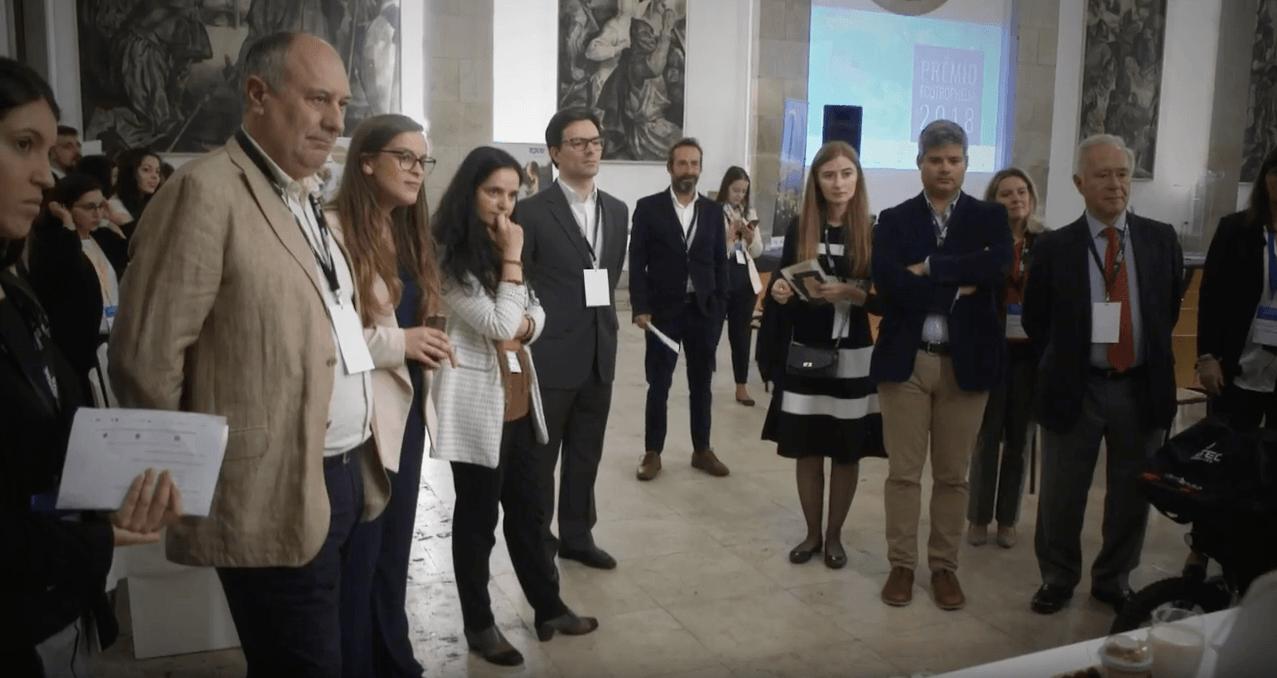 Ecotrophelia Portugal, Media, Vídeo, Resumo ECOTROPHELIA Portugal 2018