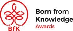 Ecotrophelia Portugal, Parceiros, Born from Knowledge Awards