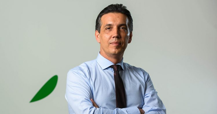Dr. João Miranda - Embaixador do Prémio ECOTROPHELIA Portugal