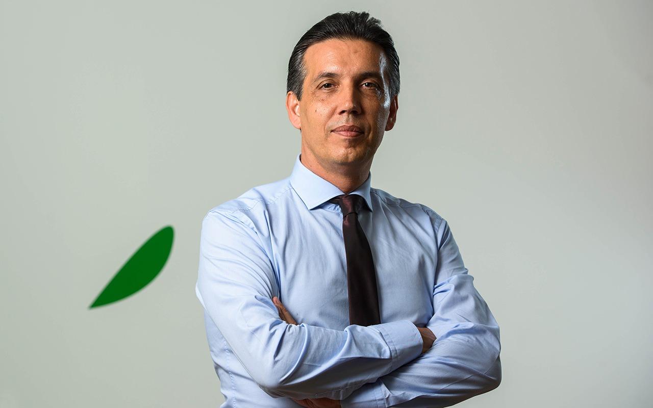 João Miranda - Embaixador do Prémio ECOTROPHELIA Portugal 2020 e Chairman da Frulact